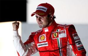 He reclaimed Ferrari's trust but will Massa deliver in 2013?Photo source: Motorward