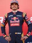 55 Carlos Sainz Jr. - Scuderia Toro Rosso