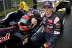 33. Max Verstappen - Red Bull Racing