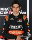 31. Esteban Ocon - Force India