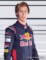28. Brendon Hartley - STR